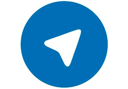 آیکون تلگرام 2